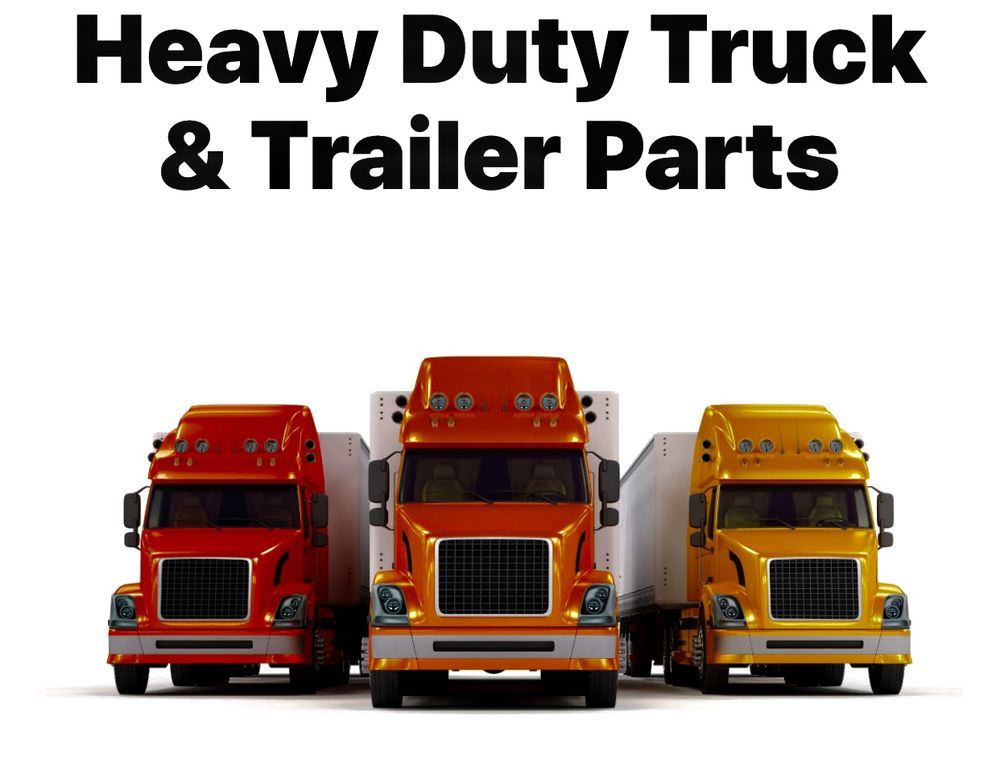 Trucks & Trailers Mobile Mechanic: Fairview, OR