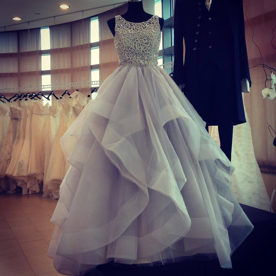 Wedding Gowns Indianapolis: Dori By Hayley Paige