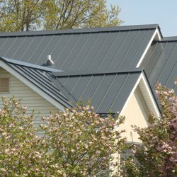 Photo Of Able Roofing   Columbus, OH, United States. Metal Roofing