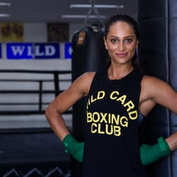 Wild Card Boxing Club & Wild Card Boxing Store - 76 Photos ...