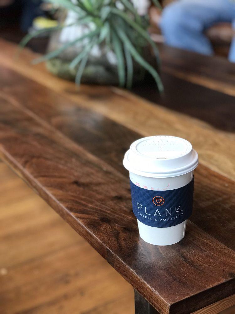 Plank Coffee: 227 N Cloverdale Blvd, Cloverdale, CA