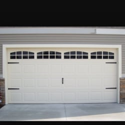 Photo Of Diamondback Garage Doors   Phoenix, AZ, United States. New Door  Installed