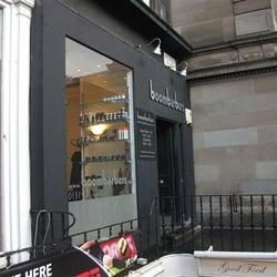 Photo Of Boombarbers Hairdressers Edinburgh United Kingdom