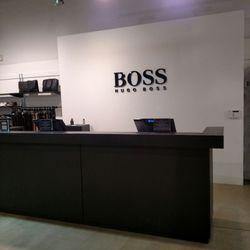 Photo Of Hugo Boss