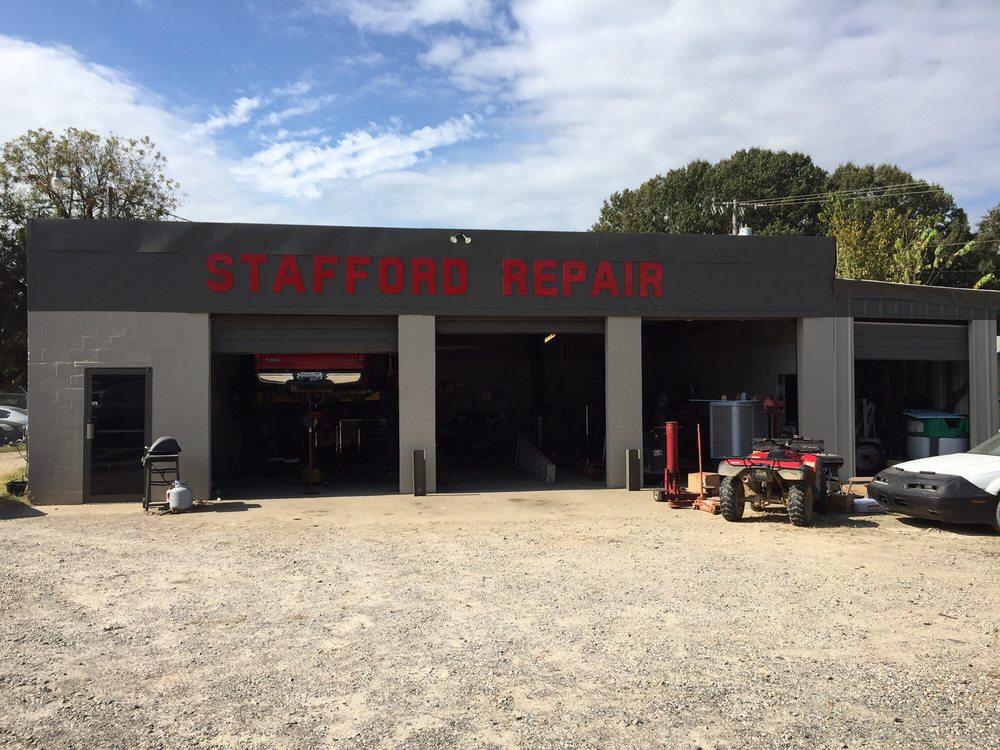 Stafford Repair: 8637 Hwy 51, Coldwater, MS