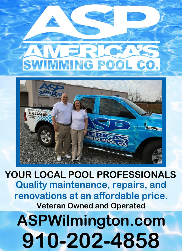 ASP - America's Swimming Pool Company - 2019 All You Need to Know