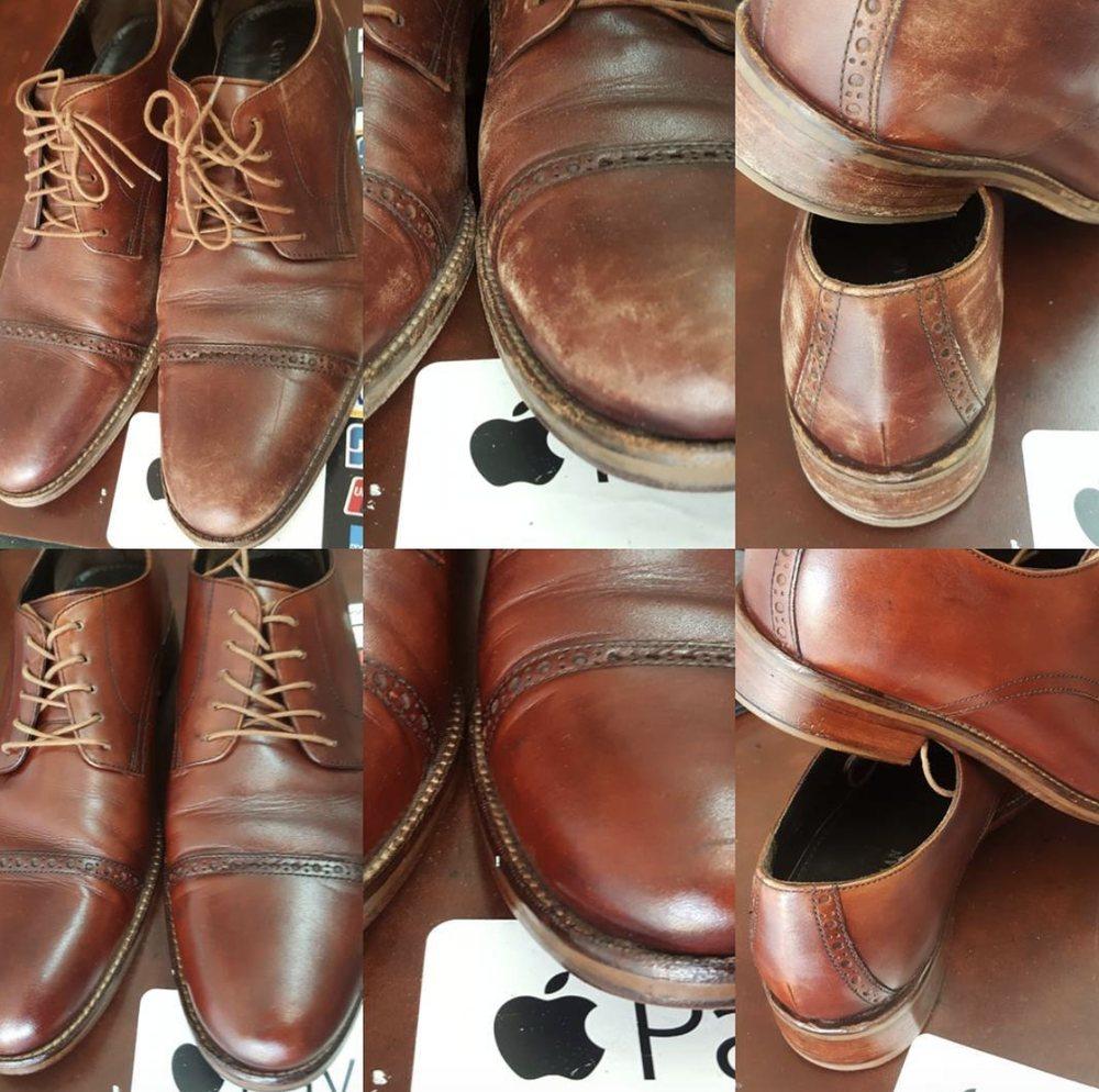 Interstate Shoe Repair 2: 287 Market St, Elmwood Park, NJ