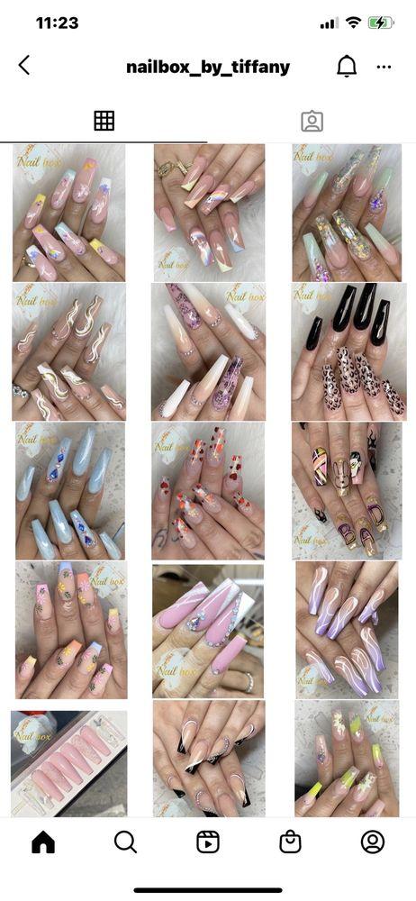 Modern Nails & Spa Studio: 4725 Panama Ln, Bakersfield, CA