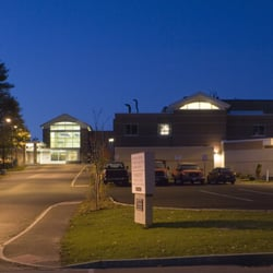 Speare Memorial Hospital - Hospitals - 16 Hospital Rd, Plymouth, NH
