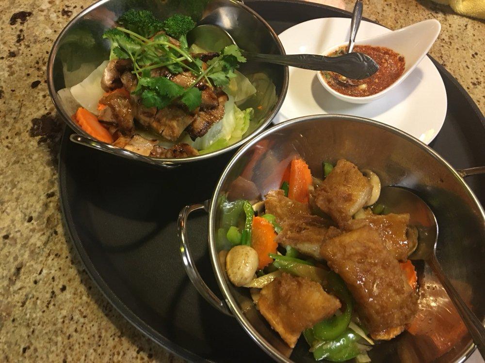 Thai California Kitchen Yelp