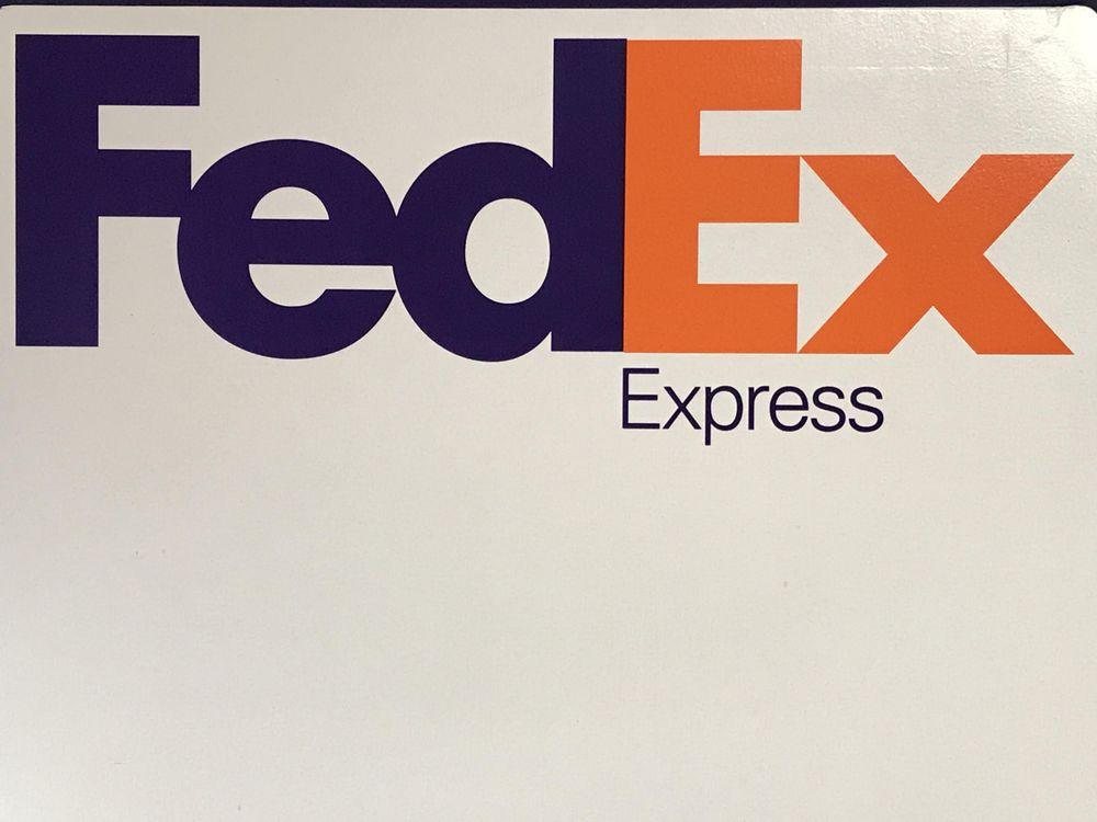 Fedex Authorized Ship Center Fedex Ground Fedex Home Delivery
