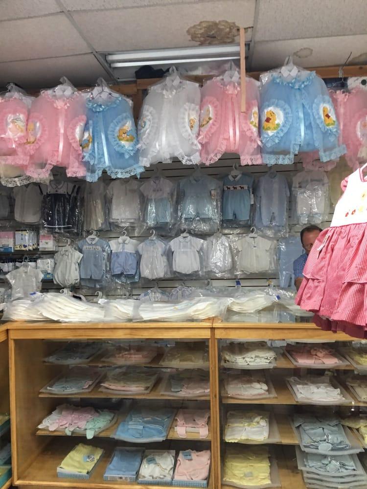 Beautiful handmade baby clothes from Latin America @ La ...
