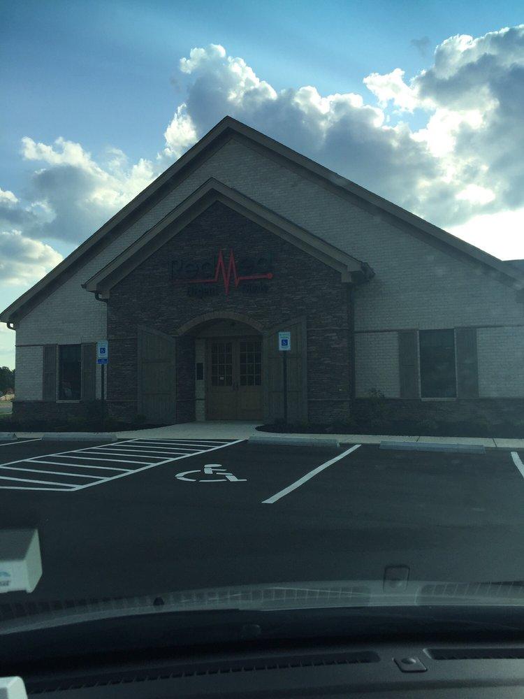 RedMed Urgent Clinic of Arlington: 5389 Airline Rd, Arlington, TN