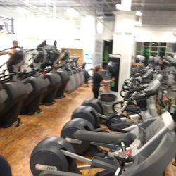 Photo Of Work Out World Wall Nj United States Great Gym Love