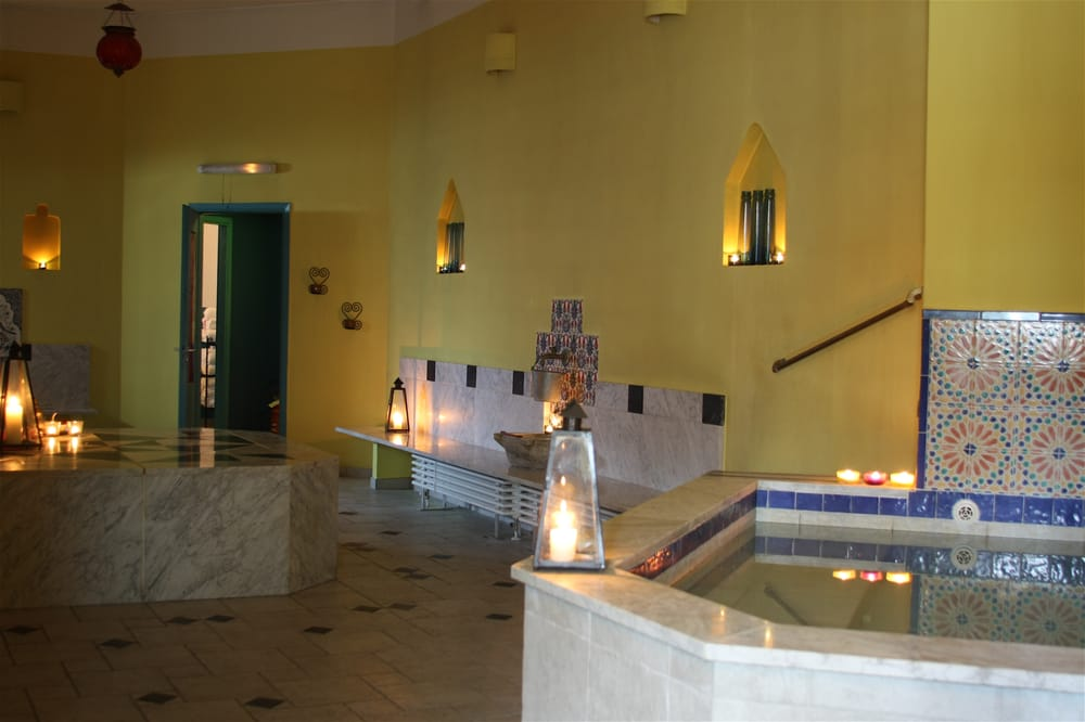 Hammam sahara bellezza e spa via benaco 1 porta - Porta romana spa ...