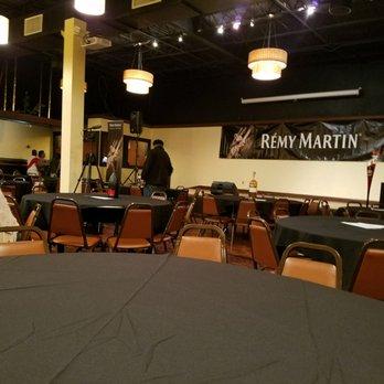 Nice Photo Of Mandarin House Banquet Hall   University City, MO, United States.  Stage