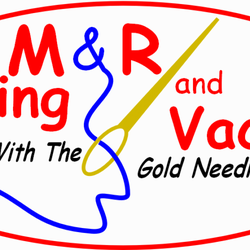 M R Sewing And Vacuum Haushaltsgerate Reparatur 6115 Odana Rd