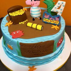 Top 10 Best Bakery Birthday Cake In Alexandria VA