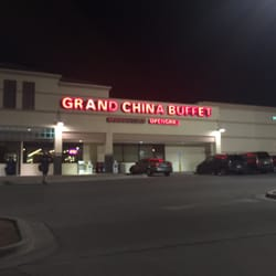 Grand China Buffet Closed 24 Reviews Cantonese 655 Sunland