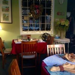 Photo of Olde English Tea Room - Wake Forest, NC, United States