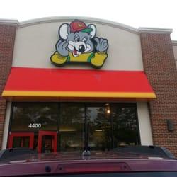 Chuck E Cheeses - Pizza - 4445 Portsmouth Blvd, Chesapeake, VA - Restaurant Reviews - Phone ...