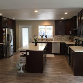 Photo Of Sincere Home D Cor Santa Clara Ca United States New Kitchen