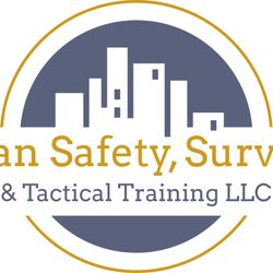 Urban Safety, Survival, & Tactical Training - Firearm Training