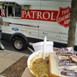 Photo Of Salvation Army Harbor Light Center   Washington, DC, United  States. Meals