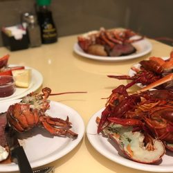 100s seafood grill buffet 972 photos 705 reviews buffets rh yelp com nearest seafood buffet to fort walton Fried Seafood Buffet