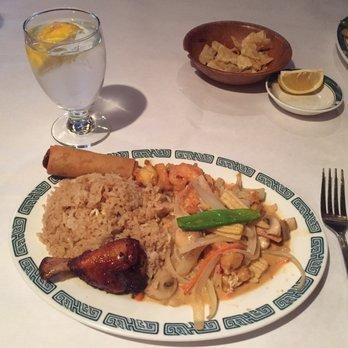 Thai Restaurant Roswell Ga
