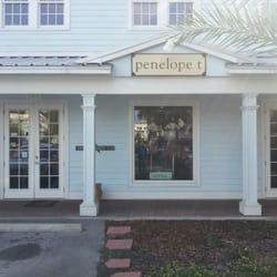 Penelope T logo