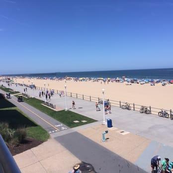 Photo Of Quality Inn Suites Oceanfront Virginia Beach Va United States
