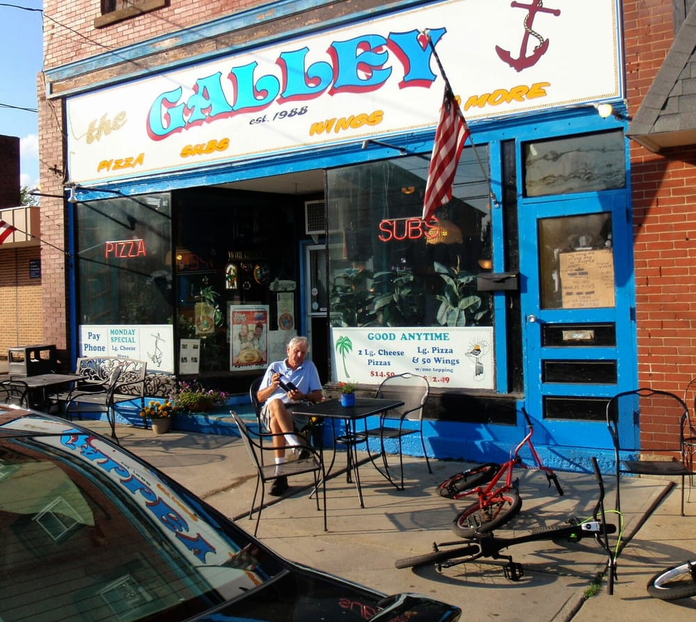 The Galley Restaurant Youngsville Pa
