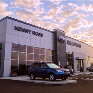 Kenny Ross Subaru Service >> Kenny Ross Subaru 2019 All You Need To Know Before You Go