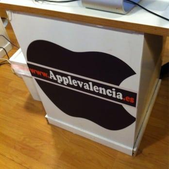Naranja Center Reparar Iphone En Valencia Valencia