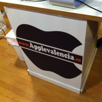 Naranja Center Reparar Iphone En Valencia