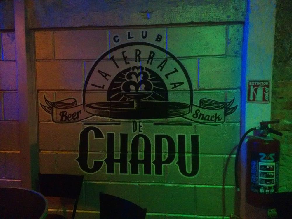 La Terraza De Chapu Gift Card Guadalajara Jal Giftly