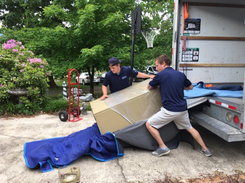 Asheville Area Movers: 500 Pace Ln, Asheville, NC