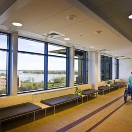 Unity Health Emergency Room Madison