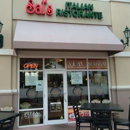 Sals Italian Ristorante 21 Foto E 41 Recensioni Pizzerie 11290 Legacy Ave Palm Beach