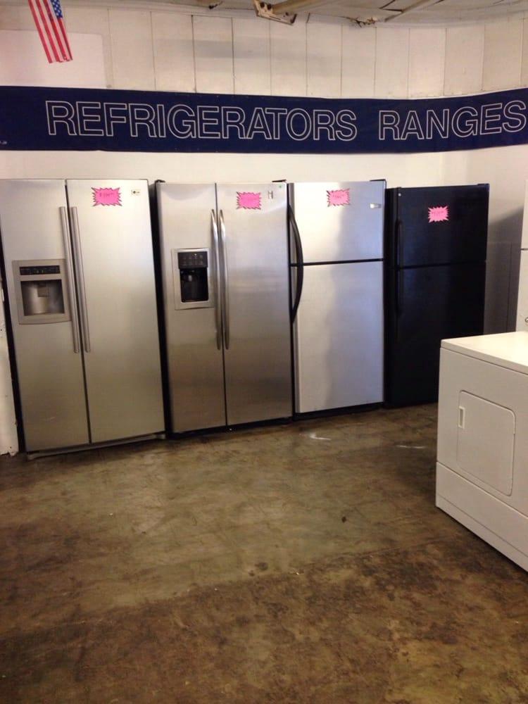 Bonneval S Discount Appliances 29 Photos Appliances 3207 Metairie Rd Metairie
