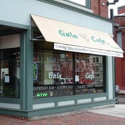 Restaurants Near  Elm St Manchester Nh
