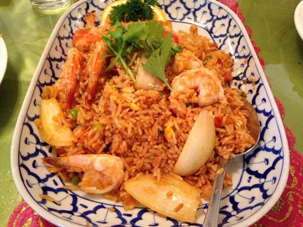 Dusita thai cuisine 463 fotos y 800 rese as cocina for Ar roi thai cuisine