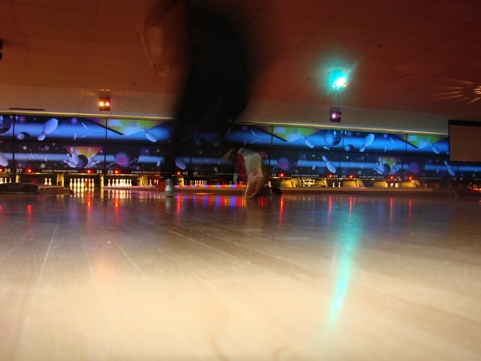Photo of Classic Bowling Center - Daly City, CA, United States
