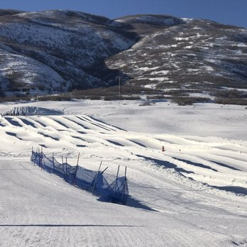 Soldier Hollow Tubing Hill - 2019 All You Need to Know