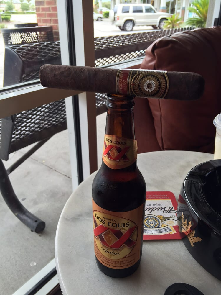 Island Girl Cigar Bar Fleming Island: 1560 Business Ctr Dr, Fleming Island, FL