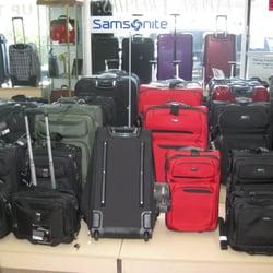 Bagmaster Luggage Repair and Sales - 10 Reviews - Luggage - 18751 ...