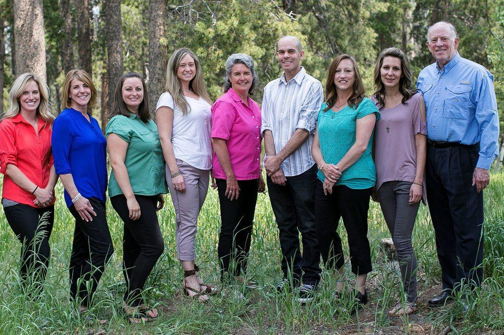 Conifer Dental Group: 10801 Kitty Dr, Conifer, CO
