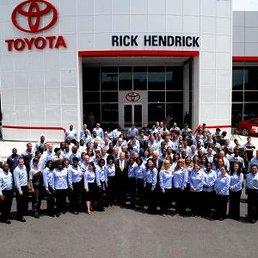 Photos For Hendrick Toyota North Charleston Yelp