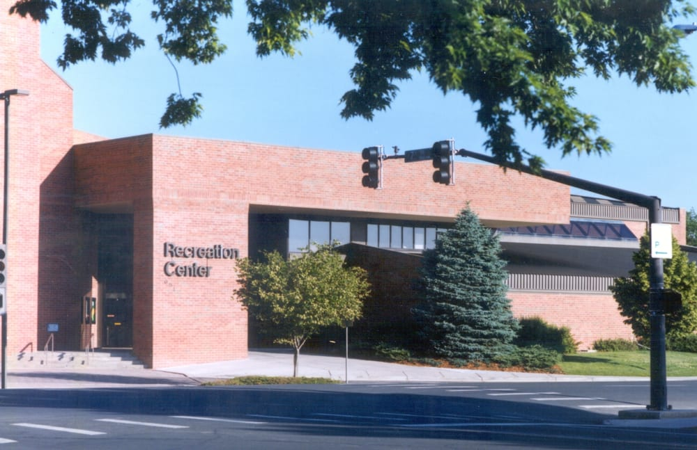 Greeley Recreation Center: 651 10th Ave, Greeley, CO